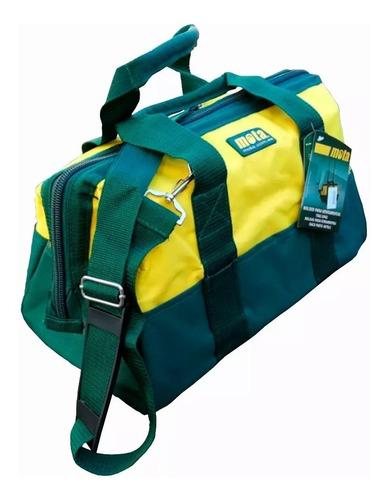 bolso para herramientas mota bz02 24 bolsillos