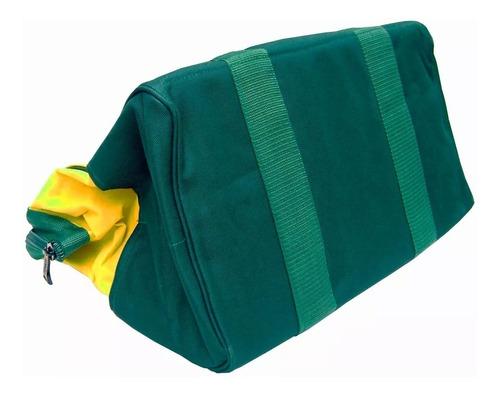 bolso para herramientas mota bz02 24 bolsillos + regalo