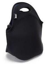 bolso para lunch tote blk built