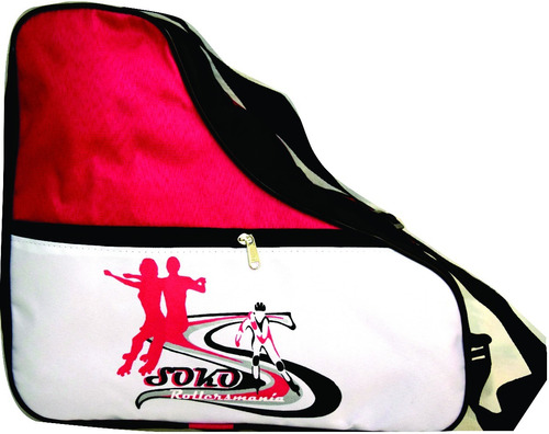 bolso para roller patin