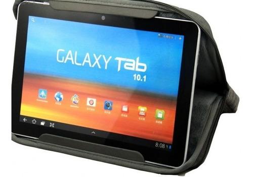 bolso para tablet 7  lspn7296 bluecase