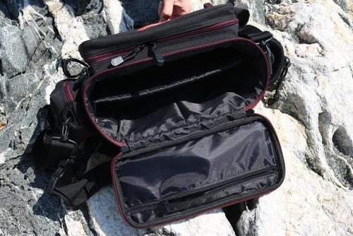 bolso pesca senderismo excursión envio gratis