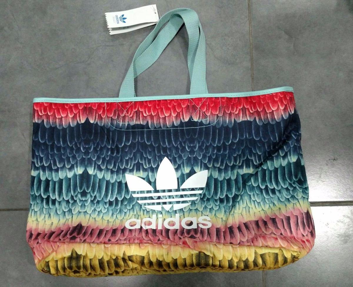Adidas Playero Originals Bolso Playa Grande O8N0ZXwknP