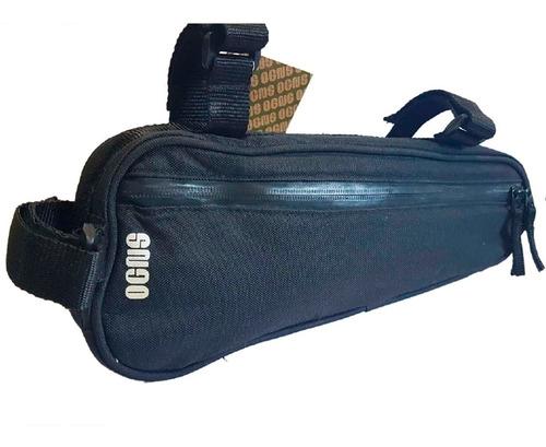 bolso porta alimentos grande - al caño superior 32x12x5