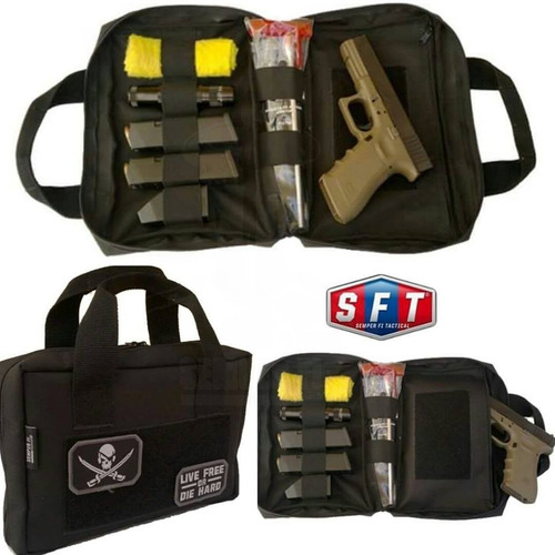 bolso porta arma y accesorios de semper fi tactical®