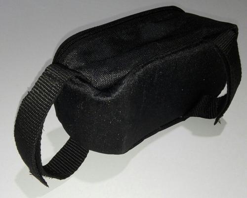bolso porta celular delantero