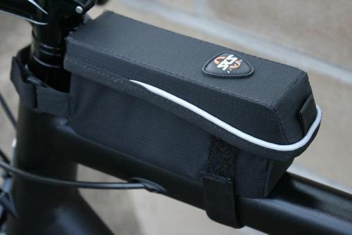 bolso porta comida bicicletas equipaje sks energy bag