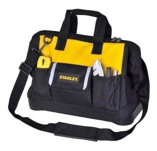 bolso porta herramientas 16 pulgadas stanley stst516126