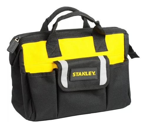 bolso porta herramientas 16 stanley stst516126 soundgroup.
