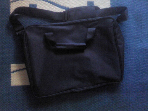 bolso porta laptop