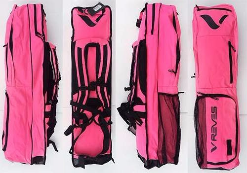 bolso porta palo hockey mod. stick bag pro compact (reves)