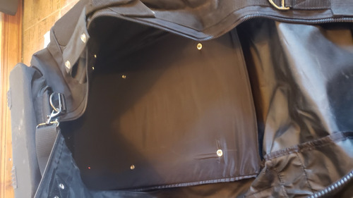 bolso porta palos de golf- bates de softball - golf&softball