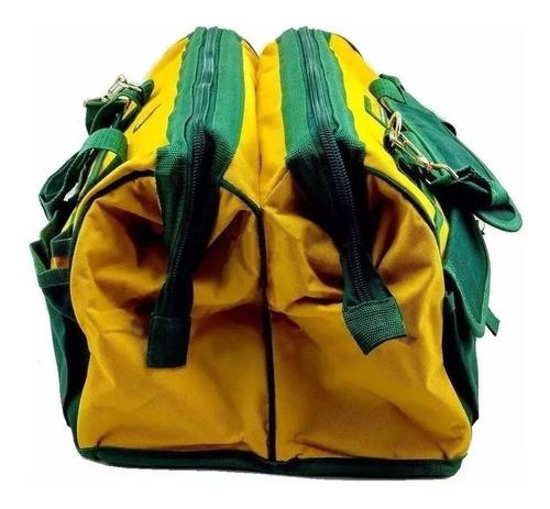 bolso portaherramientas mota 14 bolsillos bz04