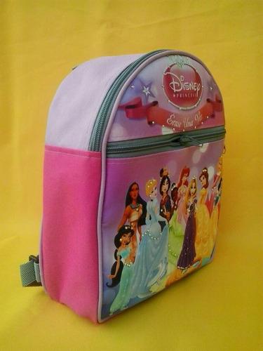 bolso pre-escolar para niñas, (mayor y detal)