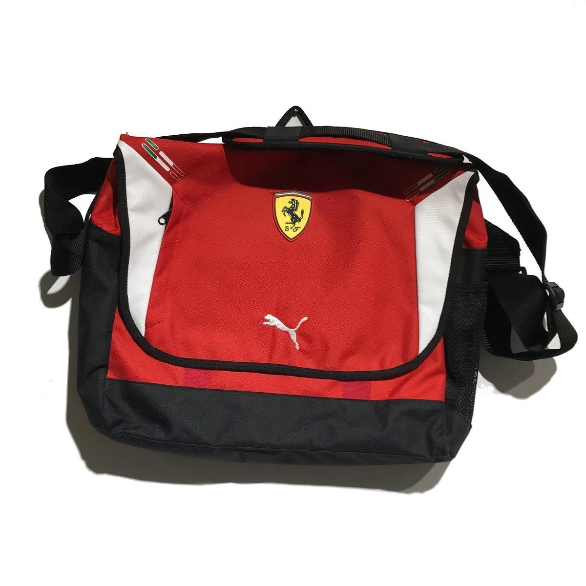 000 Ferrari 1 Libre Mercado Bolso Puma 00 En qzFxRftn