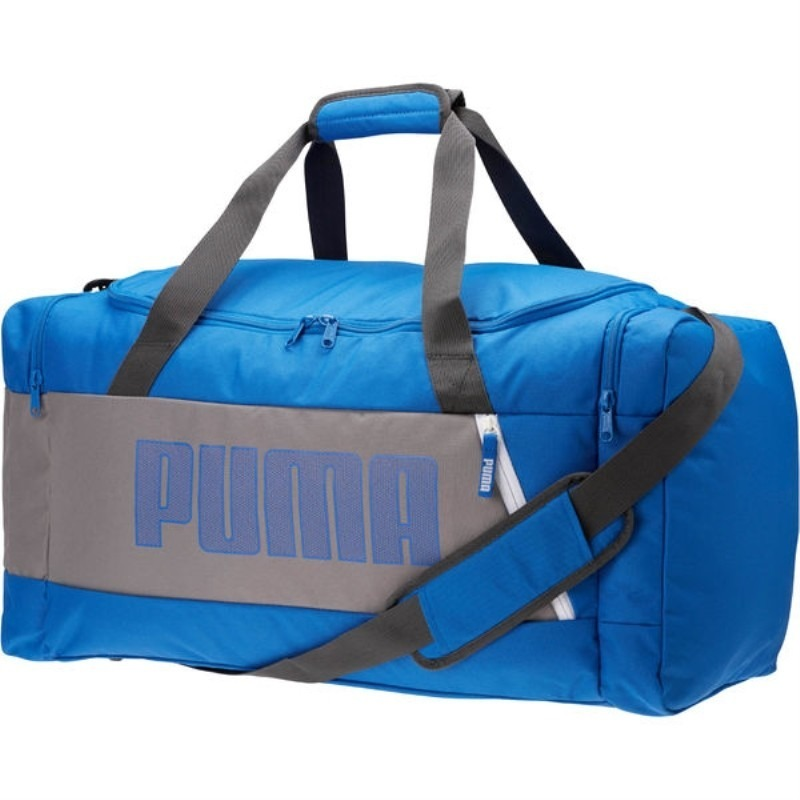 3d335ba5b bolso puma fundamentals sport bag m ii 074964-02. Cargando zoom.