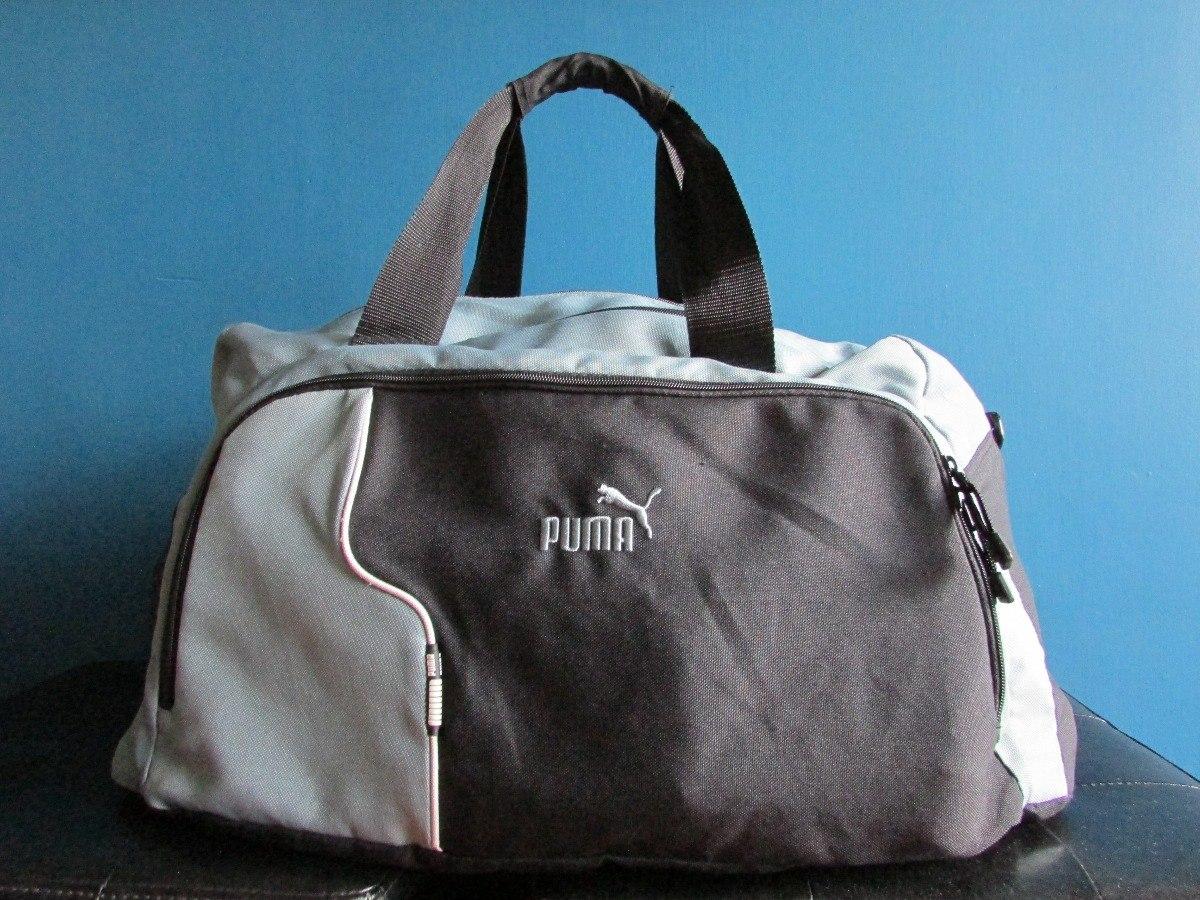 43c4227ee Bolso Puma Original E Importado, Viajero, Nike, adidas. - Bs. 55.000 ...