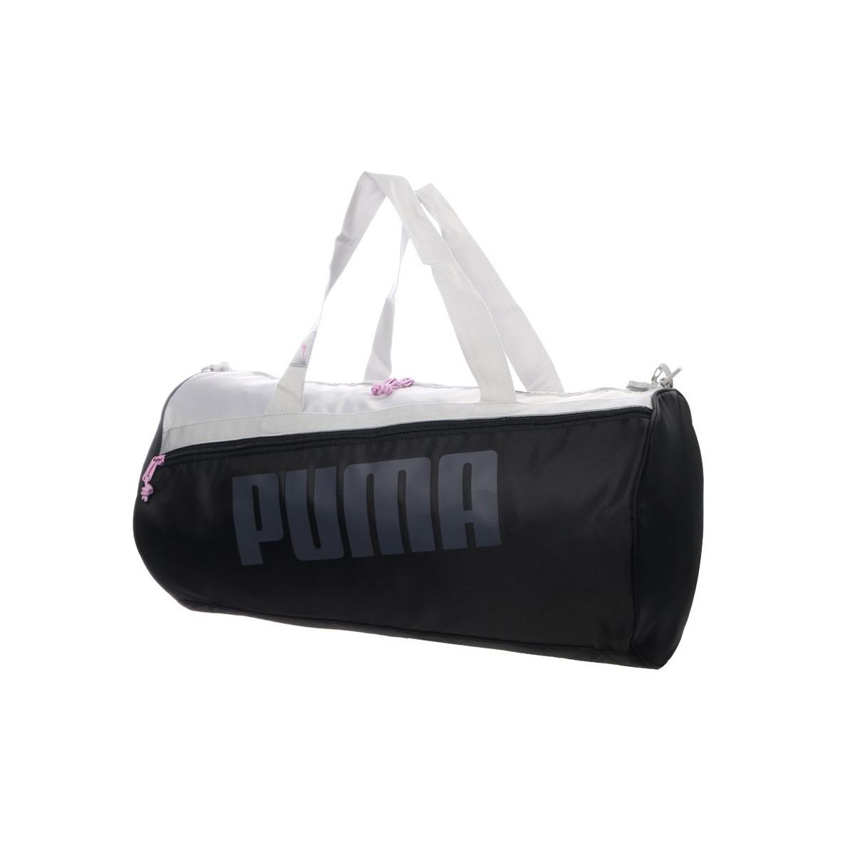 bolso puma training dancer barrel mujer ng gr. Cargando zoom. f1d29b32c0a