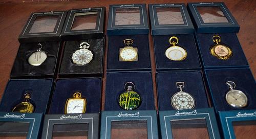 bolso relógios relógio