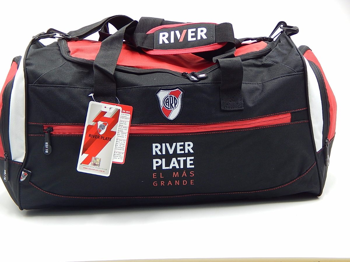 50c80cb05 bolso adidas river plate