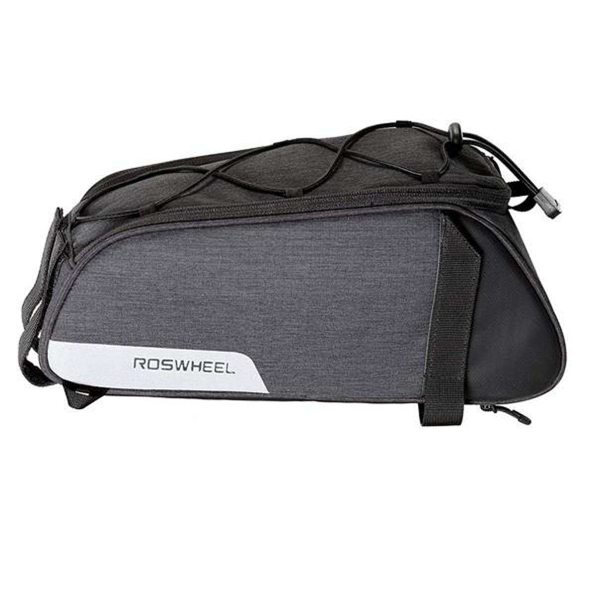 5096a649023 Bolso Roswheel Essential Cargo Bag Bicis Mtb Y Urbanas - $ 1.418,00 ...