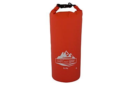 bolso seco saco impermeable varios tamaños con correa para e