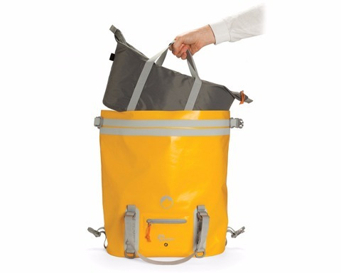 bolso seco sumergible dryzone df 20l -  lp36579