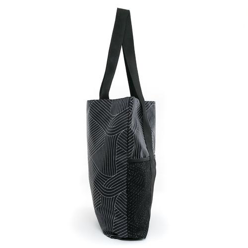 Negro Core Adidas Bolso Shopper Tote dQoeWErxBC