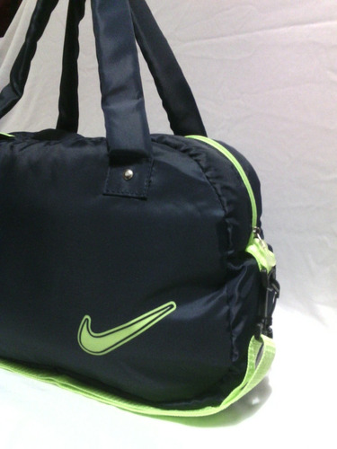 bolso sport nike/training bag/fitness/ %off. envio gratis!