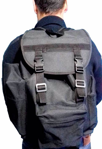 bolso táctico de transporte- mochila táctica policial- swat