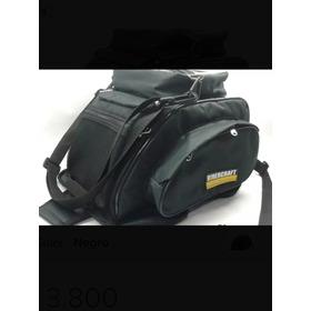 Bolso Tanque Moto 18 Litros