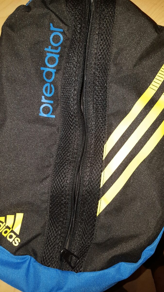 ... australia bolso taquera adidas predator para futbol remate nuevo. cargando  zoom. dbfb9 48991 f54ff3d09848f