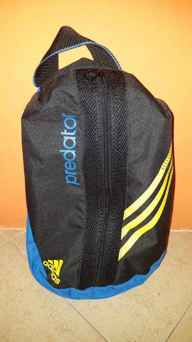57c7093f ... australia bolso taquera adidas predator para futbol remate nuevo. cargando  zoom. 3c82b fe0f2