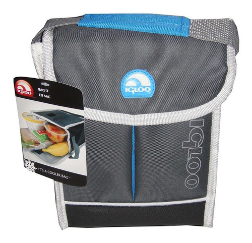 bolso termico igloo 3 lts it tech basic mm