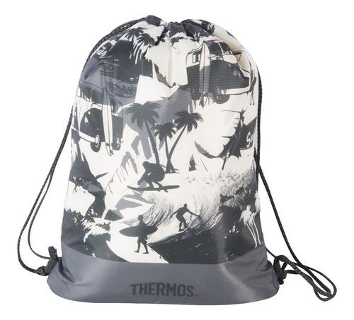 bolso térmico surf club - thermos