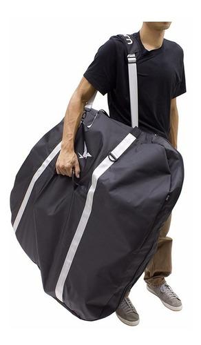 bolso tern stow bag para bicicletas plegables rod 20 y 24