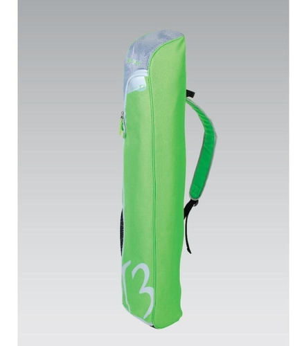 bolso tk t3 porta palo de hockey stick funda mochila nuevos