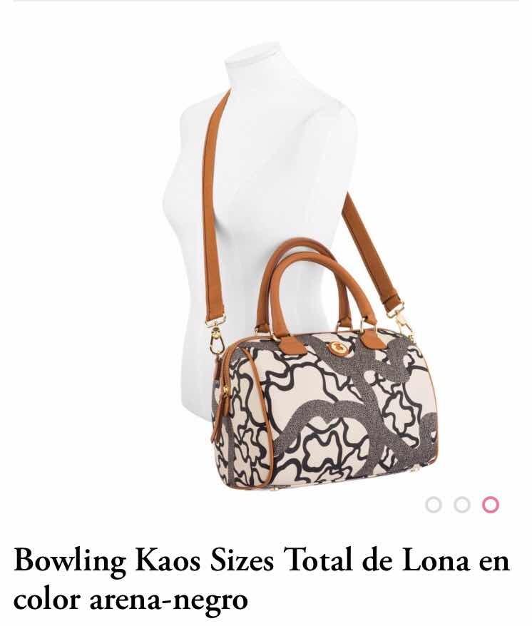 Kaos Bolso Bowling Rrgaqpw 000 Libre Tous En Mercado 110 SzpUqVM
