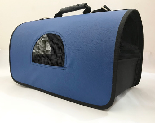 bolso transportador para mascotas perro gato conejo