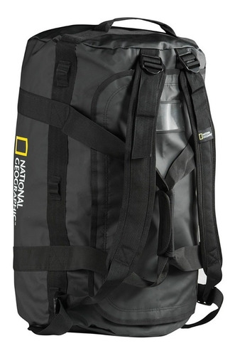 bolso travel duffle 110 lt - national geographic