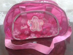 490167bc1 Bolso De Plastico Barbie - Equipaje, Bolsos y Carteras en Mercado ...