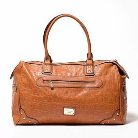 nuevo estilo 9b212 99dd6 Bolso De Mano Para Viaje Mujer Tropea Bolsas - Equipaje ...