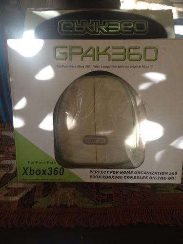 bolso viajero para xbox 360, oferta mejor precio del mercado