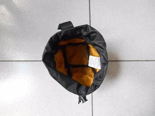 bolso viajero portatermo impermeable para bicicleta (=)