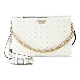Bolso Victoria's Secret Blanco Original