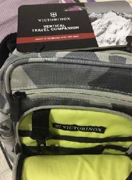 bolso victorinox original