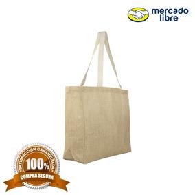 7808bc48e Mini Bolsas De Yute Personalizadas en Mercado Libre México