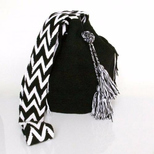 bolsos accesorios wayuu mochilas