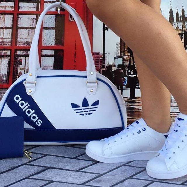 Bolsos Adidas DamaNueva Colección Para b6vgyf7Y