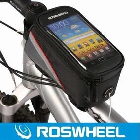 37c957f85bf Estuche Porta Celular En Tela - Bicicletas y Ciclismo en Mercado Libre  Colombia
